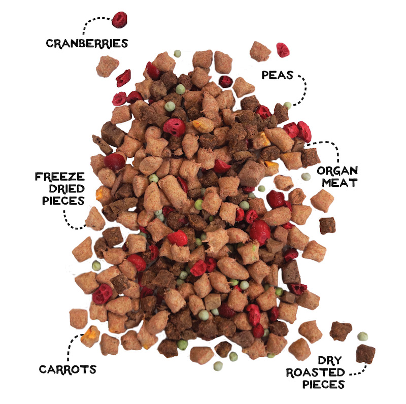 Beef Recipe for dogs