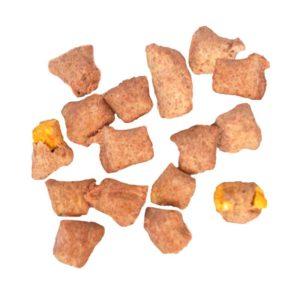 freeze dried pieces