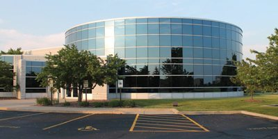 photo of our state-of-the-art facility