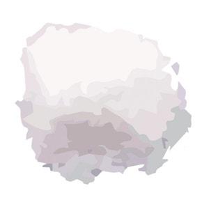 pile of potassium chloride