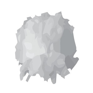 pile of thiamine mononitrate