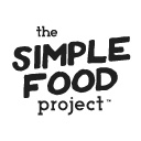 our simple food project logo, smaller version