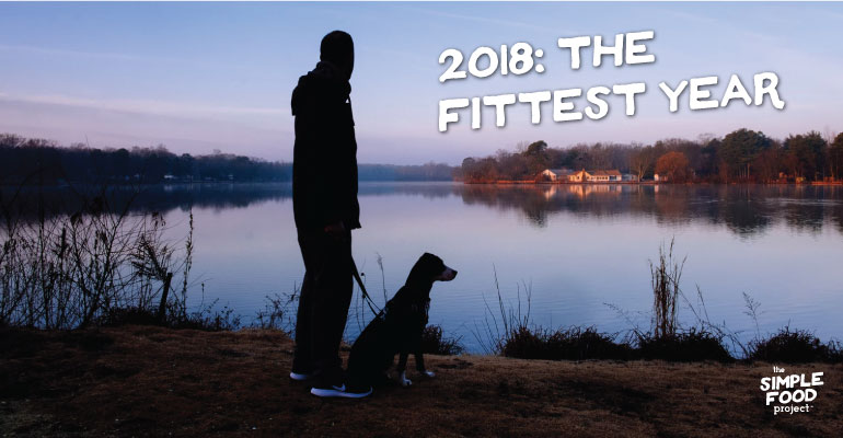 2018: the fittest year